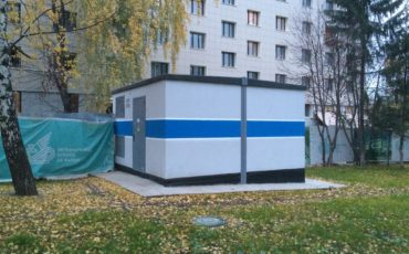 БКТП (Международная школа, г.Казань)
